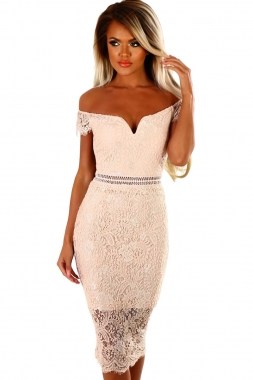 0abc9c8713 In-Benoni Store Sexy-Sweetheart-Midi-Dress-with-Ruffle-Details ...